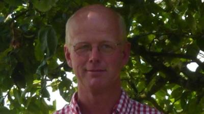 Henk Rougoor